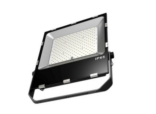 Chiny IP65 80W 8000 lumen Industrial LED Flood Lights Osram chip 5 years warranty dostawca