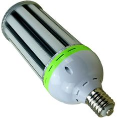 Chiny Interior 140lm / Watt 120w Led Corn Lamp E27 For Enclosed Fixture , High Efficiency dostawca