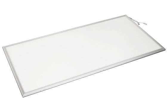 Chiny IP50 Recessed Surface Mount LED Panel Light For Garage Ceiling 50 - 60HZ dystrybutor