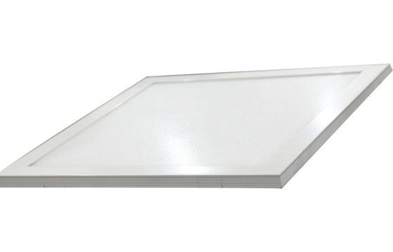 Chiny Warehouse Lighting Cool White Surface Mounted Led Panel Light IP50 Alu + PMMA dystrybutor