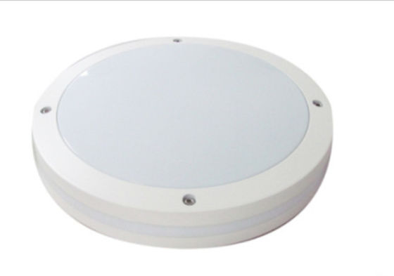 Chiny 20W moisture proof Outdoor LED Ceiling Light PC diffuser Alumium body 48V dystrybutor