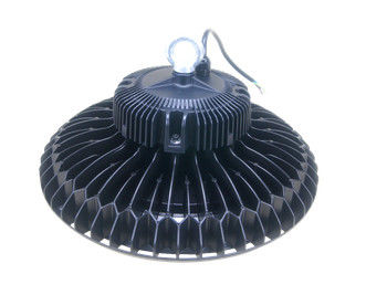 Chiny Pure White 150w High Bay Led Lighting 6000K Heat Dissipation CE Rohs Certification dystrybutor